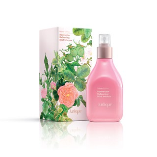 ROSEWATER BALANCING MIST INTENSE 200ML (DELUXE EDITION)