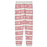 #OFF WHITE / ALL OVER KENZO JACQUARD PANTS_MEN XL