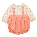 #OR / SWEET FRILL COLLAR BODYSUIT 90