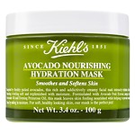 AVOCADO NOURISHING HYDRATION MASK 100G