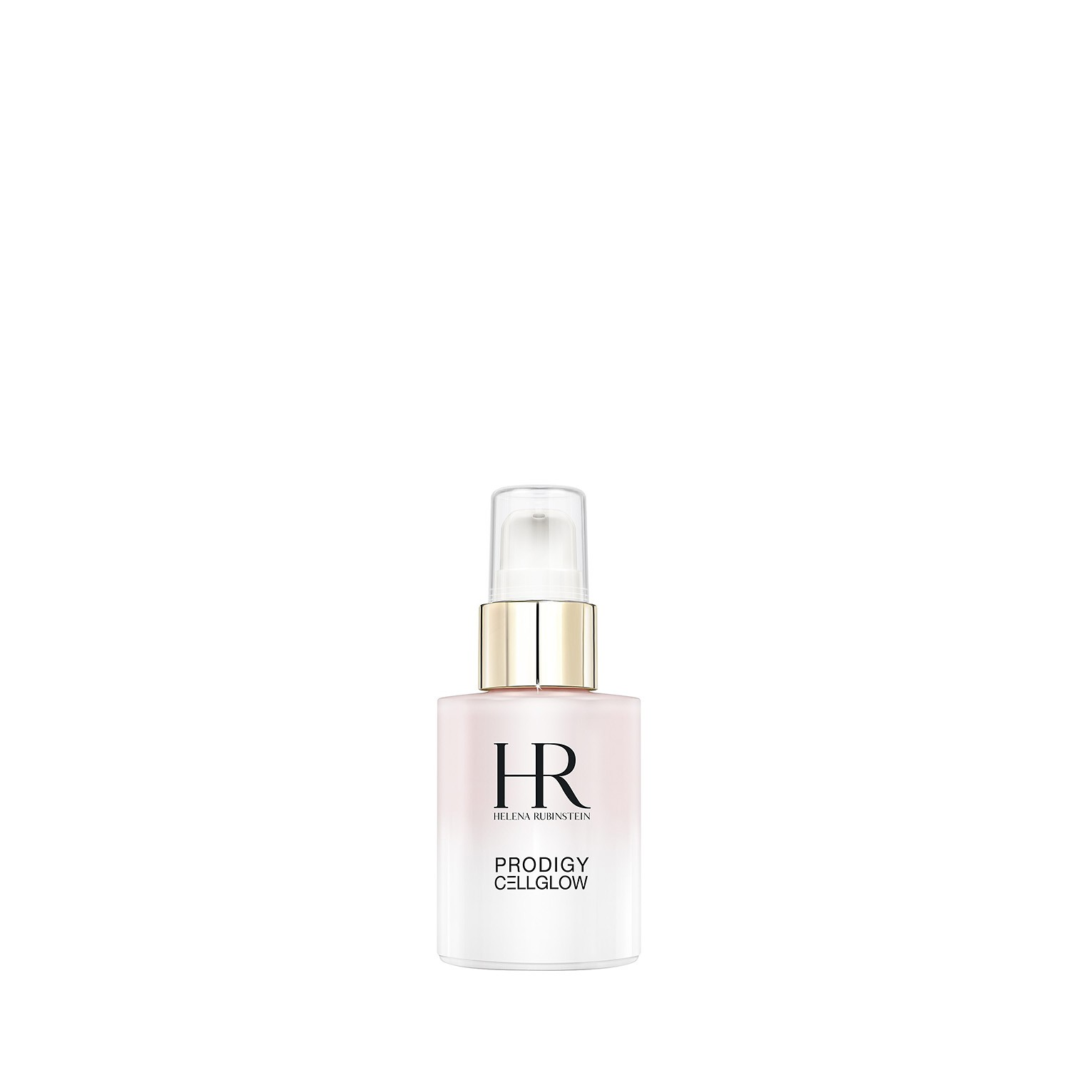 PRODIGY CELL GLOW SHEER ROSY UV FLUID 30ML