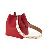 #RED / PINGO BAG 23 BASIC PATTERN SET - RED