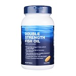 #BLOOD FLOW / DOUBLE STRENGTH FISH OIL