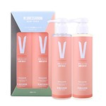 #49 / W.DRESSR BODY VITA SOLUTION BODY WASH/LOTION 2件套