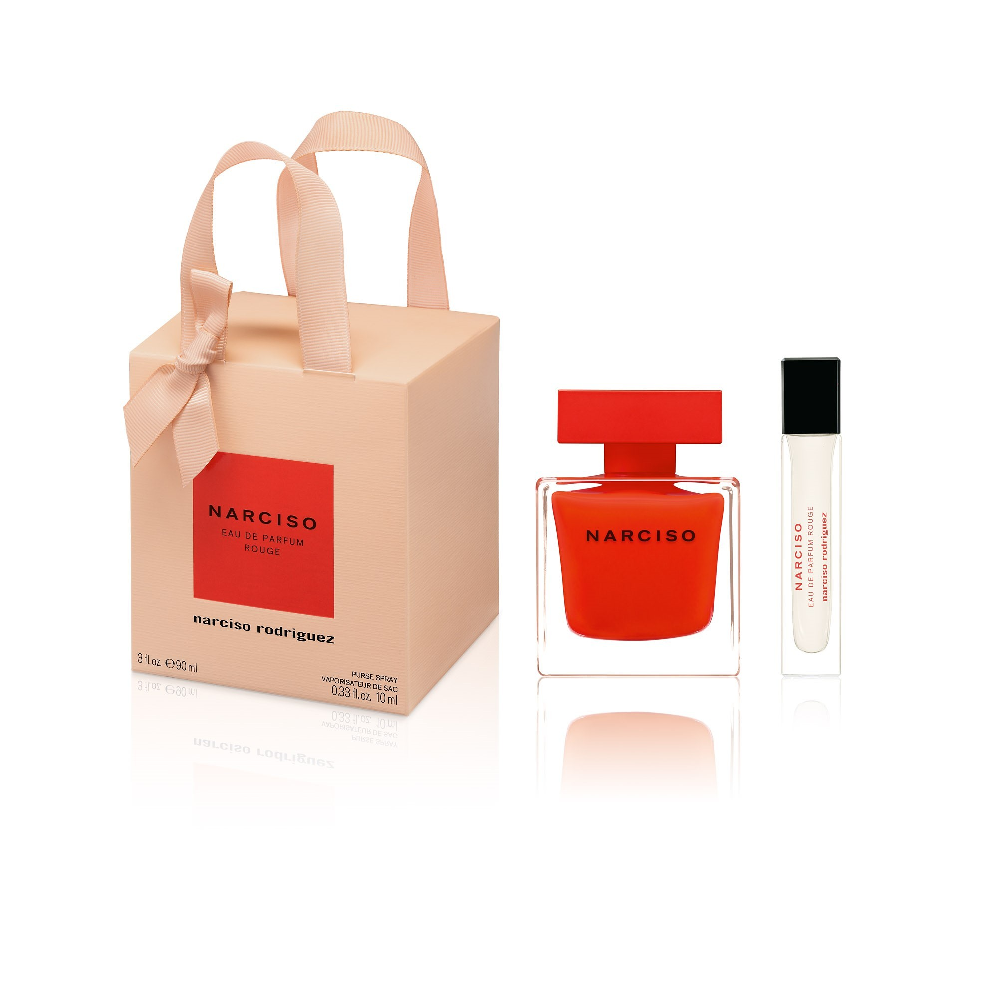 NARCISO 2020 spring pack A