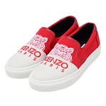 #MEDIUM RED / KENZO SHOE K-SKATE NEW TIGER SPRING 1_MEN 40