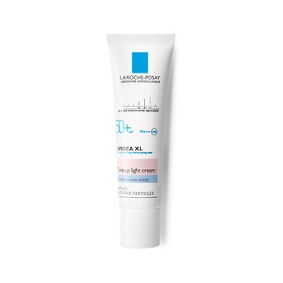UVIDEA 유비데아 XL 크림 SPF 50+ (톤업라이트) - 데일리 피부 보호/밝은 피부톤