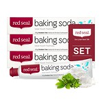 BAKING SODA TOOTHPASTE SET(100g*3)