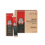 RED GINSENG EXTRACT EVERYTIME ROYAL (30PACKS)