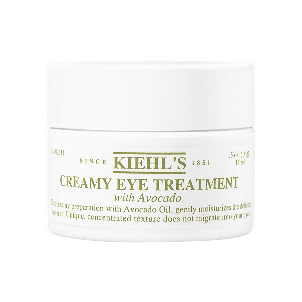 [SPECIAL  EVENT] CREAMY EYE TREATMENT WITH AVOCADO