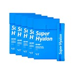 SUPER HYALON SLEEPING MASK 睡眠面膜 3+2