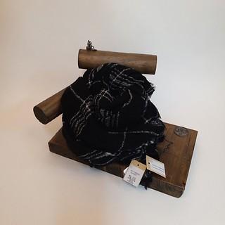 #BLACKWHITE / IL MORO SCAR VICTTORIOSO L83*W206