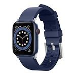 APPLE WATCH STRAP 苹果手表绳 JININDIGO-40MM