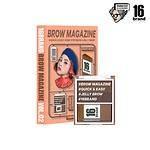 #COCO BROWN / BROW MAGAZINE