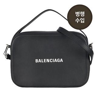 #BLACK / EVERYDAY SMALL CAMERA BAG