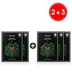 GREEN DEAR TIGER CICA MASK 3+2 30ml*50EA