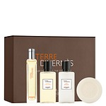 爱马仕大地(Terre d'Hermès)淡香水礼盒