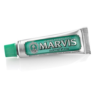 MARVIS CLASSIC STRONG MINT 10 SET